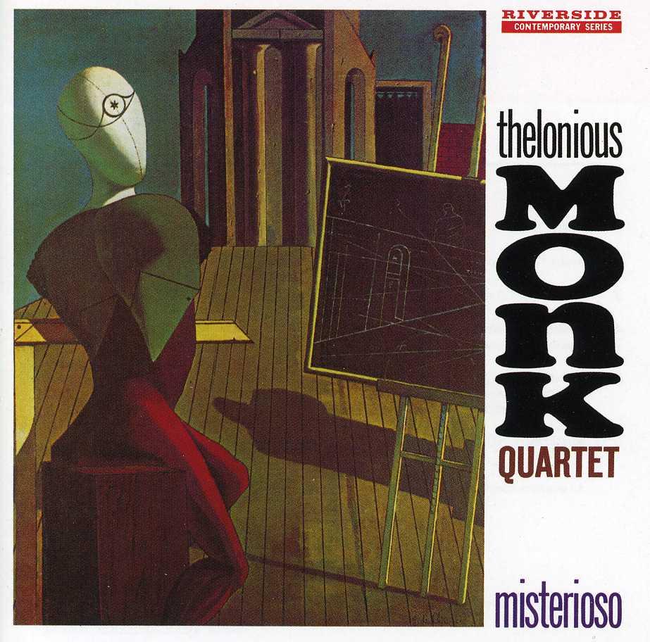 Misterioso, Thelonious Monk